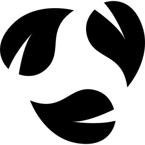 recycle-symbol-of-three-leaves